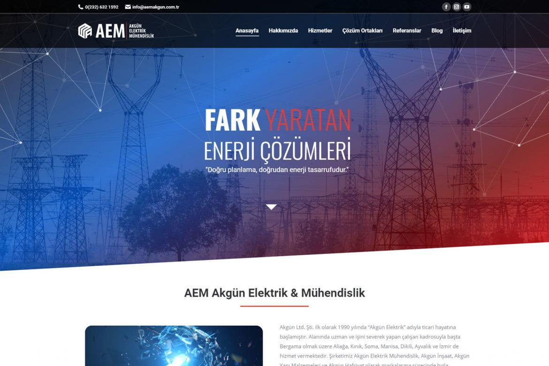 AEM Akgün